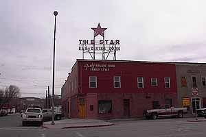 The Star Hotel, Elko