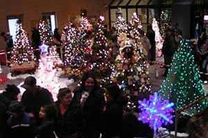 Festival of Trees, Elko