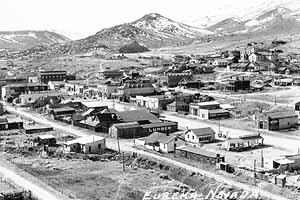 Eureka about 1940