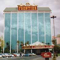 Photo courtesy New Frontier Casino