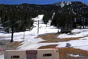 photo courtesy Las Vegas Ski & Snowboard Resort
