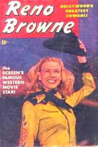 Magazine cover courtesy Chuck Anderson
