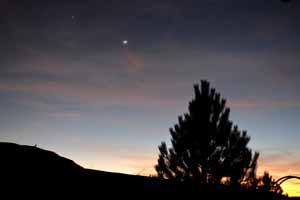 Tonopah Sunset by Anna Whiteside