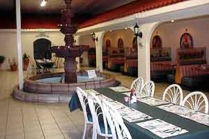 New in Yerington: El Superior is an excellent Mexican restaurant off the beaten track at 215 Bridge Street on Yerington's south side