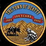 Beatty Centennial Celebration