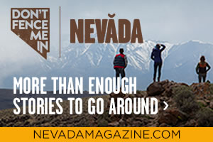 Travel Nevada, Nevada Magazine