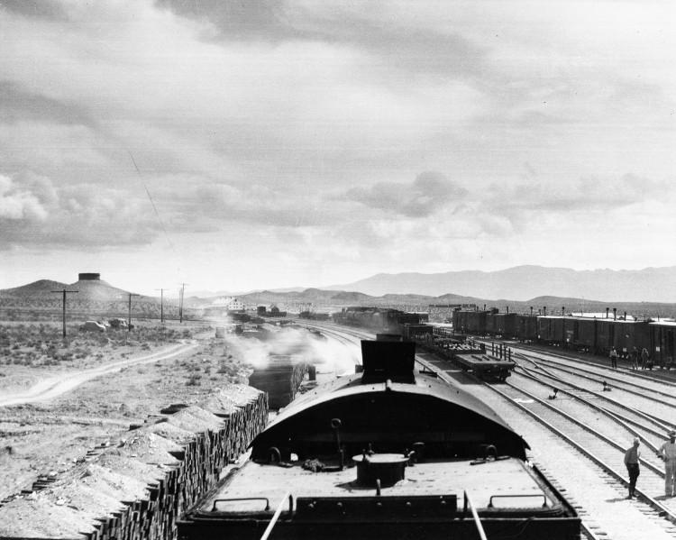 04 28 16 Boulder City train