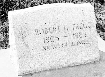 Bob Trego 1905-1983