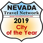2019 Nevada City of the Year
