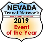 Nevada 2019 Event of the Year