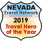 2019 Nevada Travel Hero