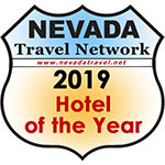 2019 Nevada Hotel of the Year