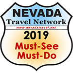 2019 Must-See Must-Do in Nevada