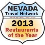 2013 Nevada Restaurant