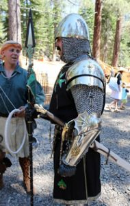 Valhalla Renaissance Faire