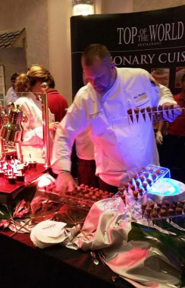 Chefs Food Fest Laughlin