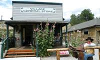 Ely Renaissance Village Store