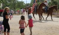 Snake Valley Festival Parade