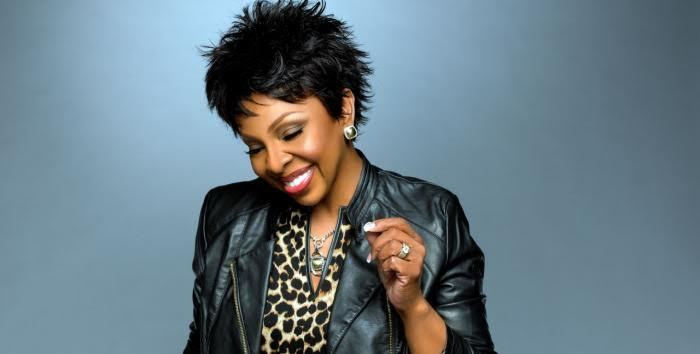 Gladys Knight Laughlin