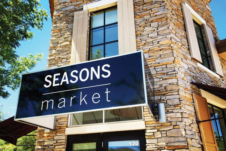 Seasons Market, Las Vegas