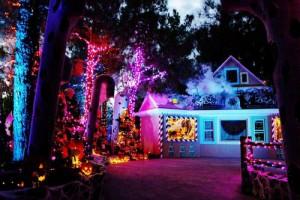 Witches House, Las Vegas