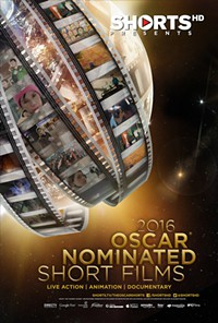 Oscar Short Film Festival in Reno