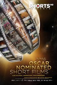 Oscar Short Film Festival in Reno