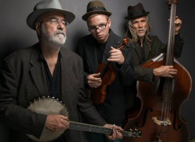 3Hattrio is, left to right, Hal Cannon, Eli Wrankle and Greg Istock.