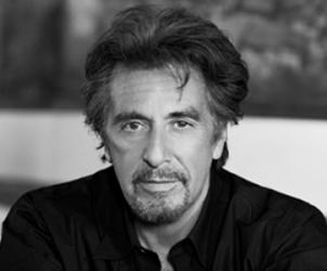 Al Pacino at Venetian