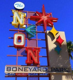 Las Vegas Correspondence - December 2017