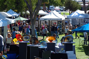 Annual Boulder City Damboree Celebration