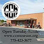 Churchill County Museum
