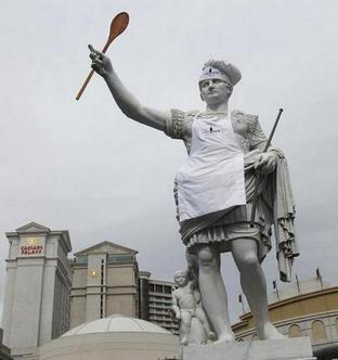 Caesar Augustus welcomes 7th Annual Uncork'd