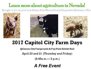 Capitol City Farm Days