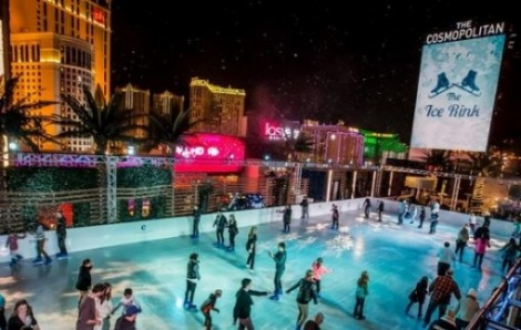 Cosmopolian Ice Rink