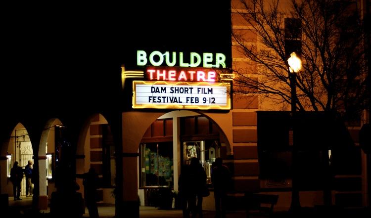 Boulder City Correspondence - July 2017