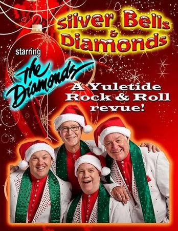 Diamonds Yuletide Revue