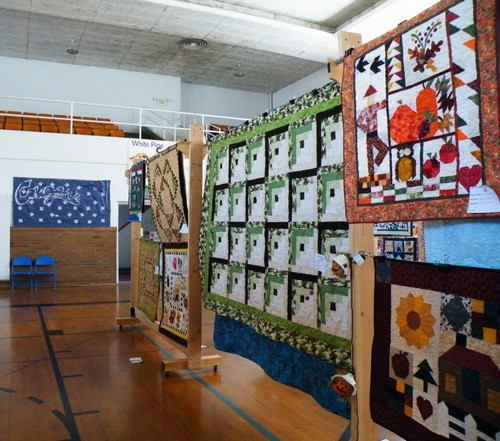 Ely-Aug'16-quilts-hung-to-display