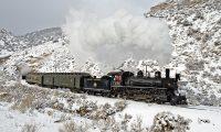 Nevada Correspondence - February 2018