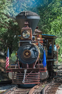 Free Museum Day @ Nevada State Railroad Museum