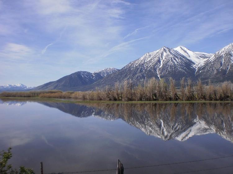 Carson Valley Correspondence - February 2018