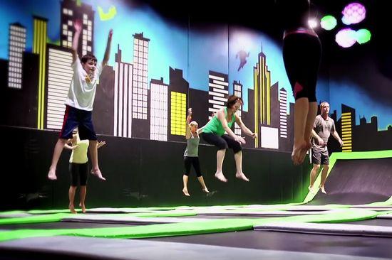 Gravady Jump Fitness 03