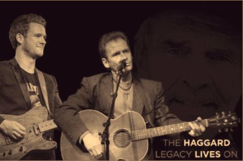 Haggards 2