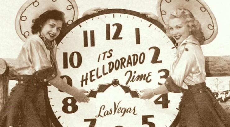 Helldorado Time 2