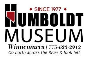 Humboldt Museum, Winnemucca