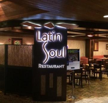 Latin Soul - Lakeside