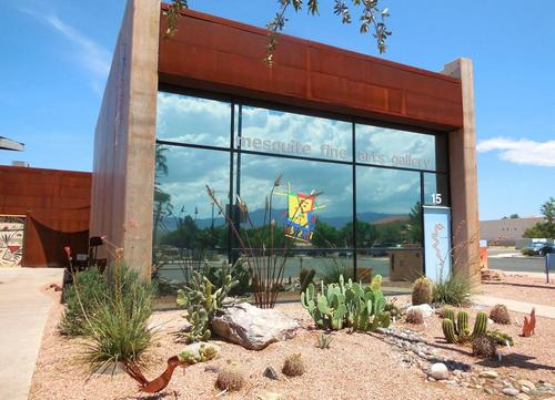 Mesquite Art Gallery 1