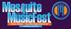 Mesquite MusicFest
