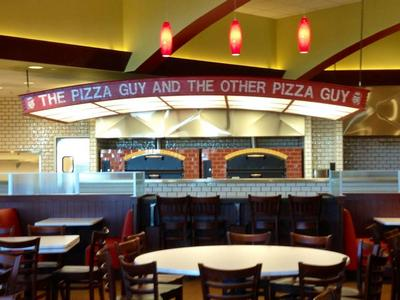 Metro Pizza 3