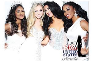Miss Nevada United States
